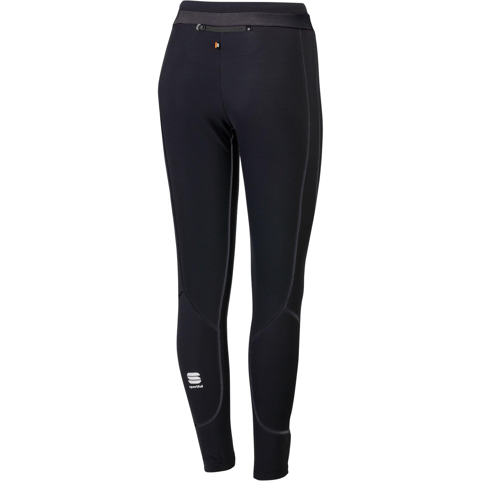 5c8dc546d467 Sportful Cardio Evo Tech dámske nohavice čierna. Pre absolútny zážitok  prosím použite prehliadač s javascriptom