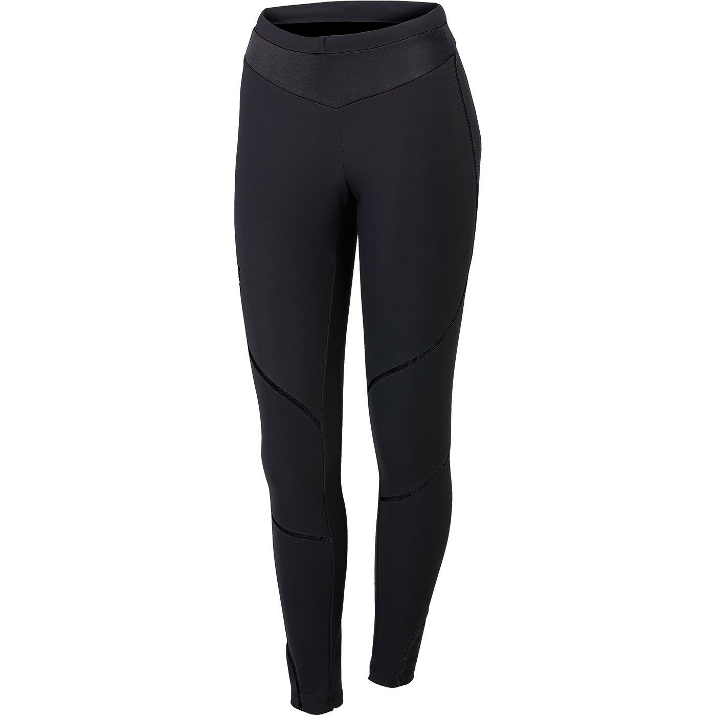 1b840ca070de Sportful Cardio Evo Tech dámske nohavice čierna