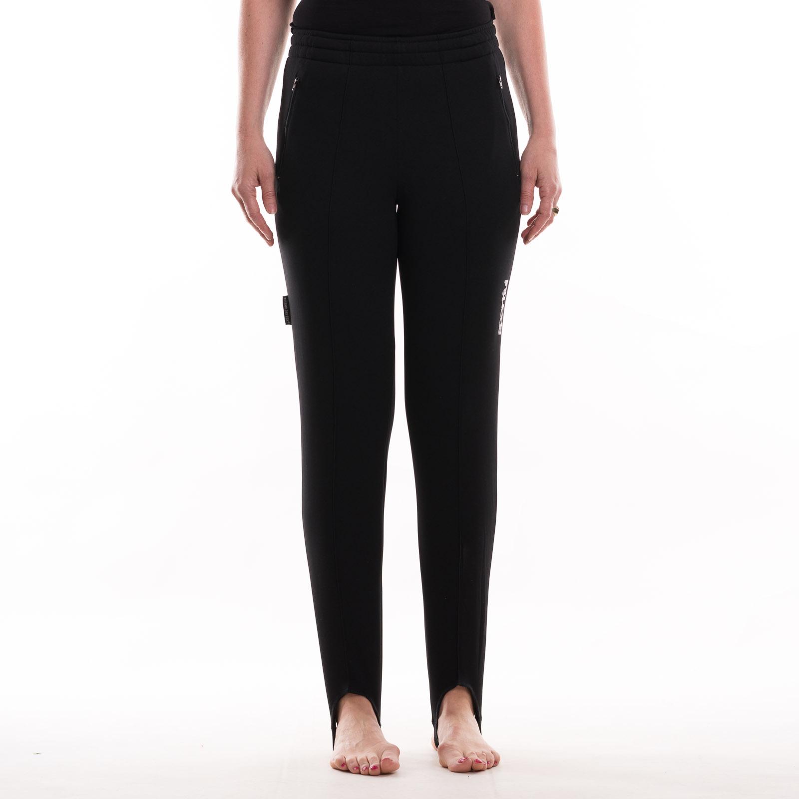 a6d4c2fc2c5e Sportful TECH dámske elastické nohavice čierne. Pre absolútny zážitok  prosím použite prehliadač s javascriptom