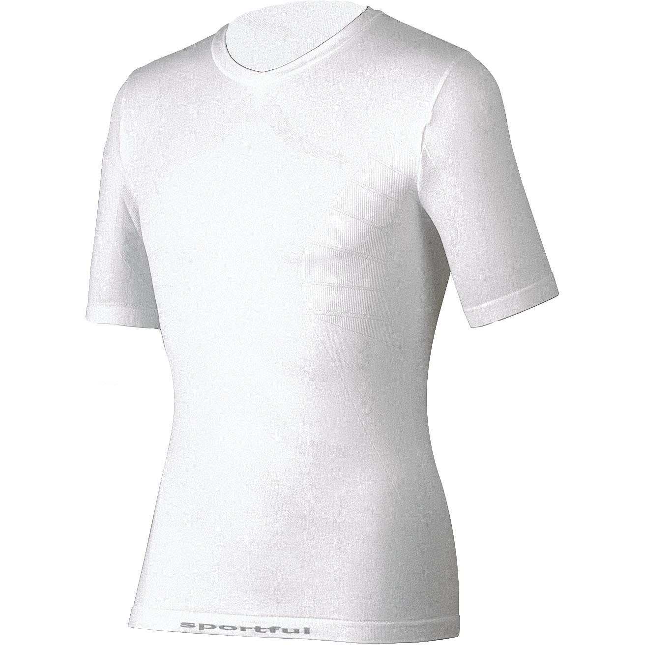 d4cef28a004c Sportful Second Skin Deluxe Tričko dámske biele