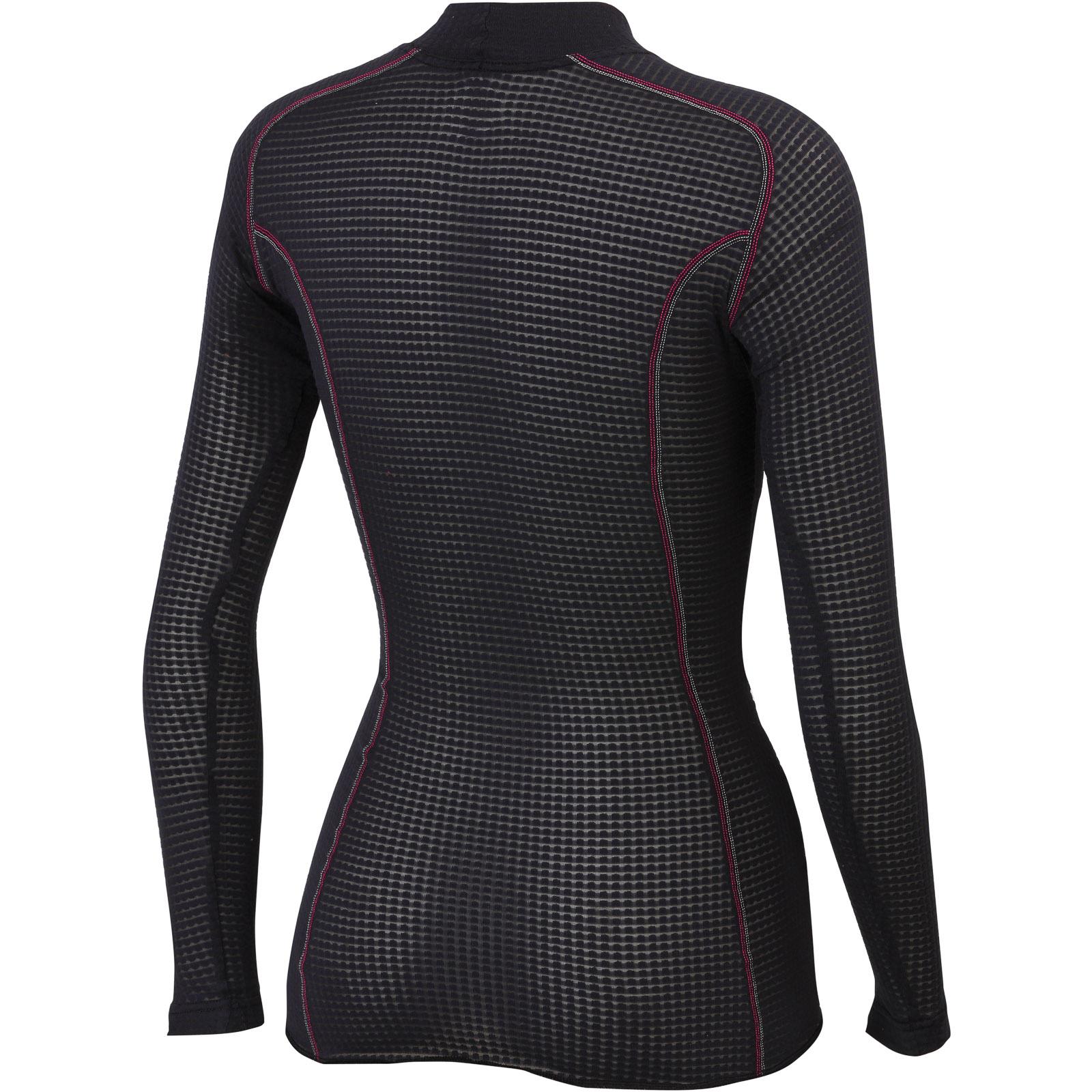 ade58011e Sportful Bodyfit Pro dámske funkčné tričko DR čierne. Pre absolútny zážitok  prosím použite prehliadač s javascriptom
