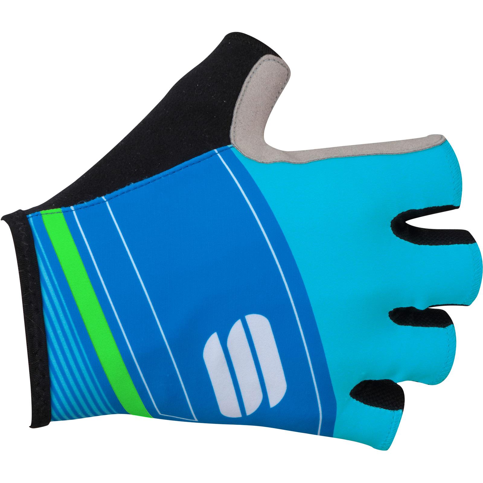 8facd860ef Sportful Gruppetto Pro cyklo rukavice modré