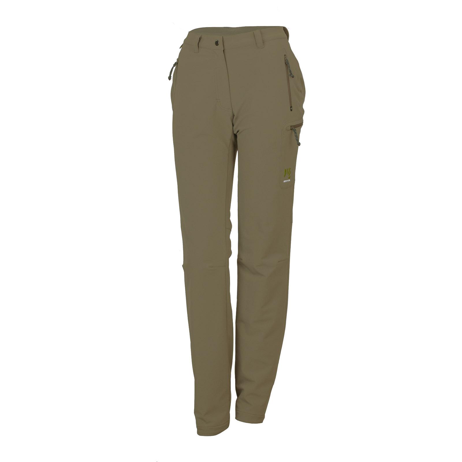 df7aee6a53f9 Karpos Yukon Easy dámske nohavice béžové. Pre absolútny zážitok prosím  použite prehliadač s javascriptom
