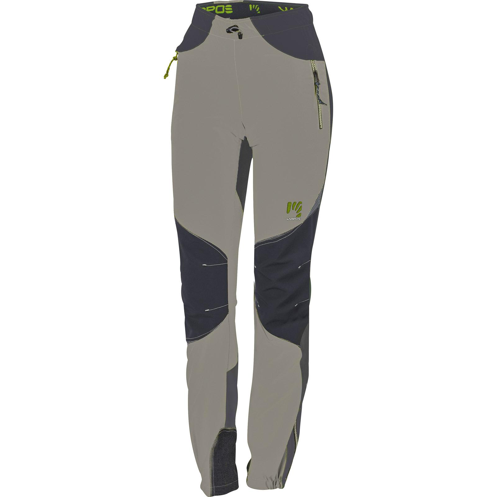 4bd1fed5b634 Karpos Rock outdoorové nohavice dámske sivé. Karpos Rock outdoorové  nohavice dámske sivé. Pre absolútny zážitok prosím použite prehliadač s  javascriptom. ‹ ›