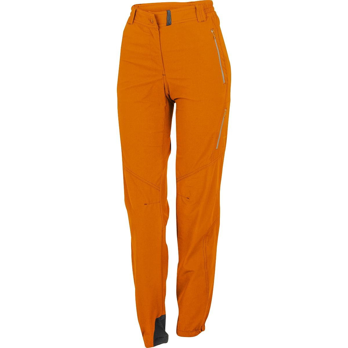 1ff064b416d7 Karpos Remote Nohavice Dámske oranžové. Pre absolútny zážitok prosím  použite prehliadač s javascriptom. ‹ ›