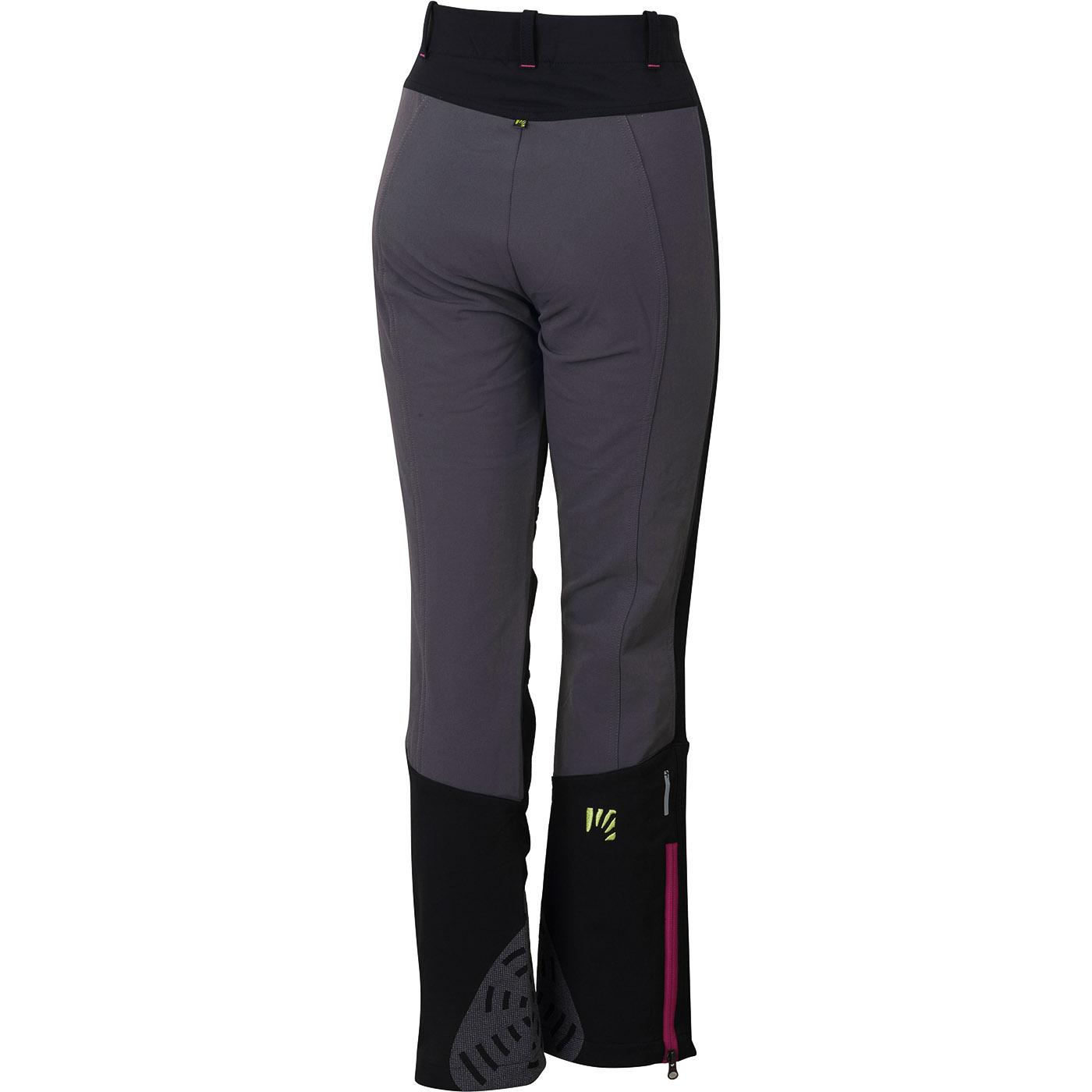 c1995420c4a0 Karpos EXPRESS 300 dámske nohavice sivé čierne. Pre absolútny zážitok  prosím použite prehliadač s javascriptom