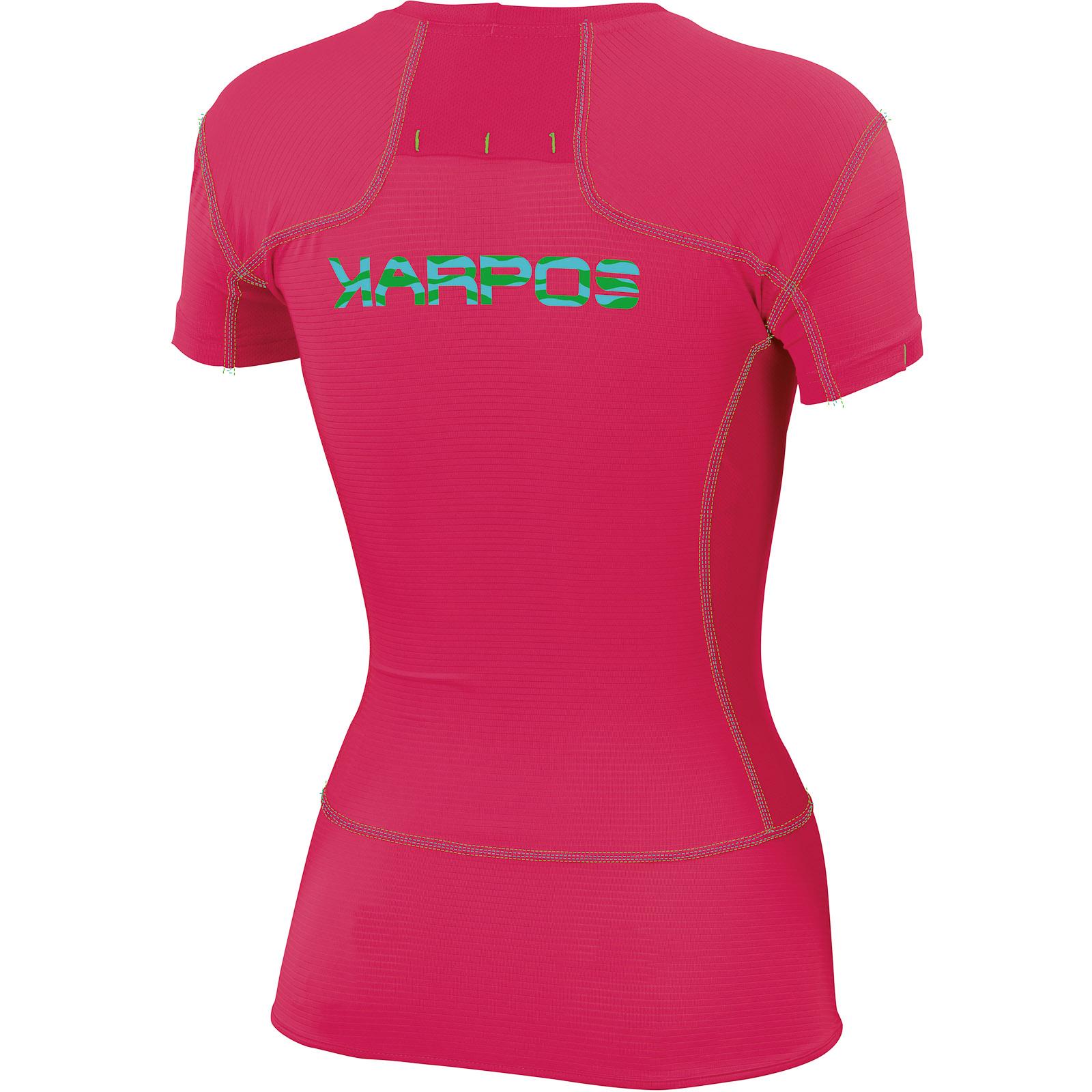 9c9412f36210 Karpos BULL Dámske tričko ružové. Pre absolútny zážitok prosím použite  prehliadač s javascriptom