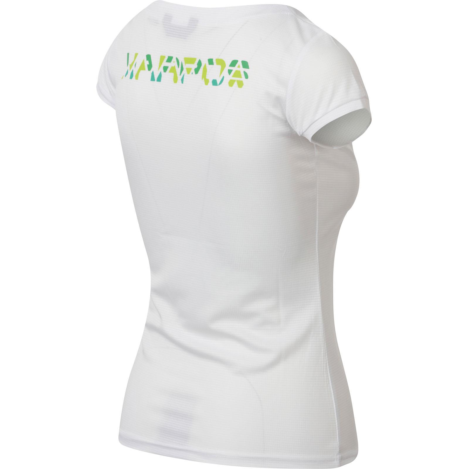 4b061bfb749a Karpos LOMA Dámske tričko biele. Pre absolútny zážitok prosím použite  prehliadač s javascriptom