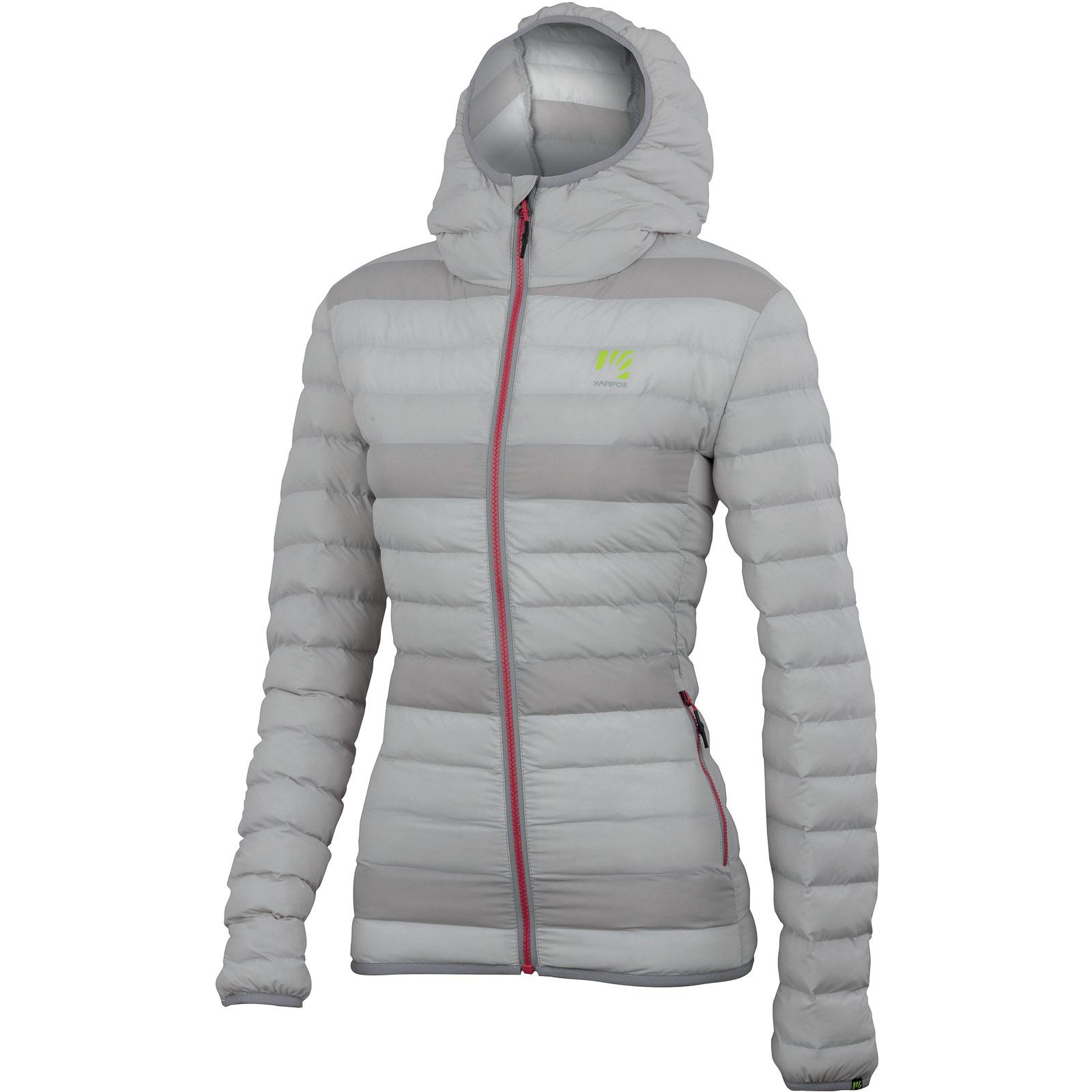 Dámska prešívaná bunda na jeseň zimu Karpos 83ed25d9a2c