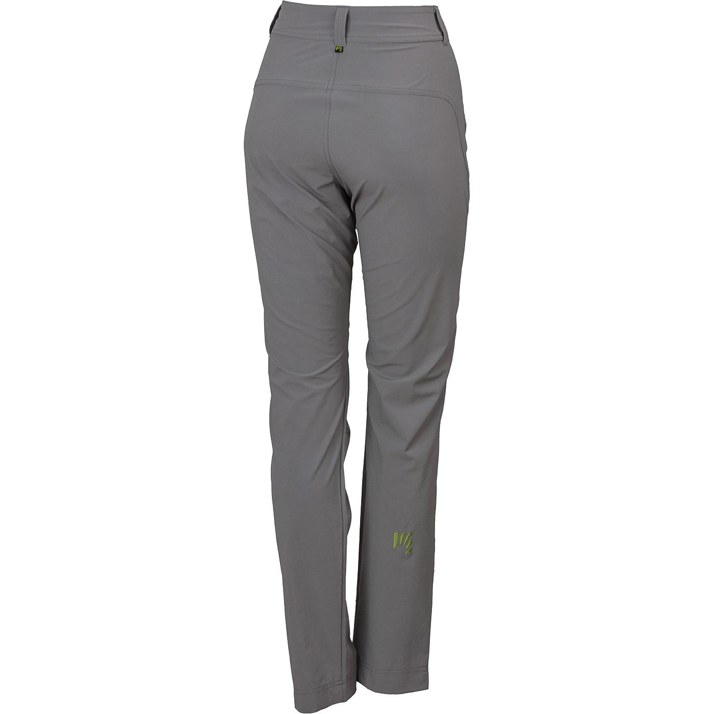 8106f2832b01 Karpos Scalon Dámske nohavice sivé. Pre absolútny zážitok prosím použite  prehliadač s javascriptom