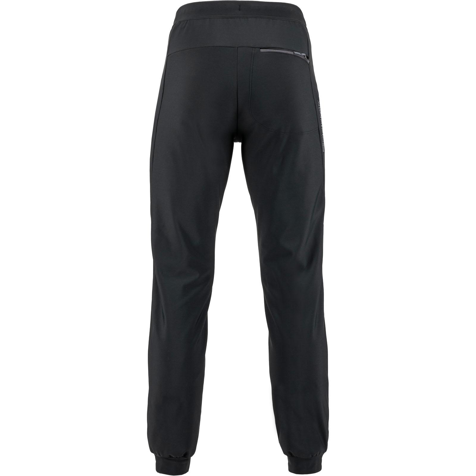 e4057e18a61c Karpos EASYGOING Winter nohavice čierne. Pre absolútny zážitok prosím  použite prehliadač s javascriptom