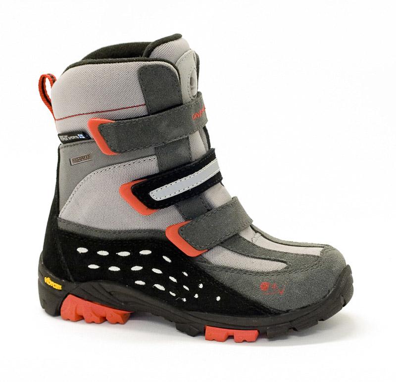 45e9dd7f2c3e Detské zimné topánky OneWay NICO