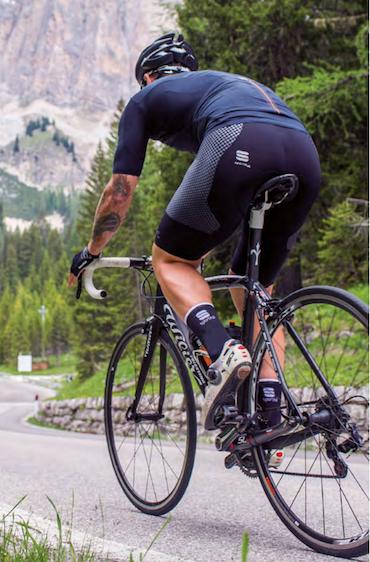 Cyklo kraťasy Sportful