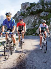 Letné cyklo oblečenie Sportful