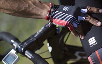 Letné cyklo rukavice Sportful