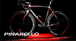 PINARELLO bicykle