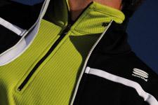 Druhá vrstva termo oblečenia Sportful