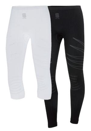 ad50a20d7f25 ... Funčné spodné nohavice 2nd Skin Deluxe Termo ...