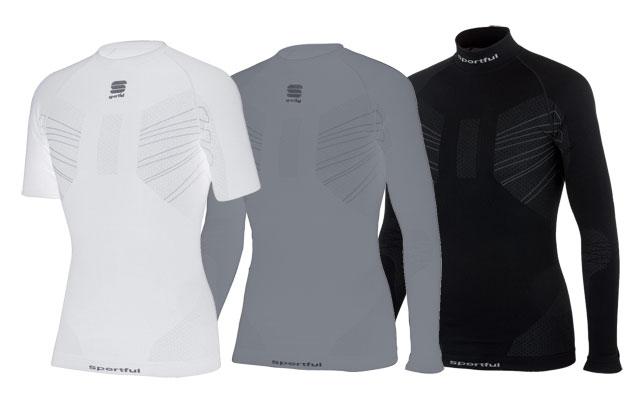 dd2c7c54cdaf Sportful Termo prádlo 2nd Skin Deluxe