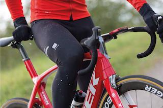 Vodeodolné cyklo nohavice Sportful