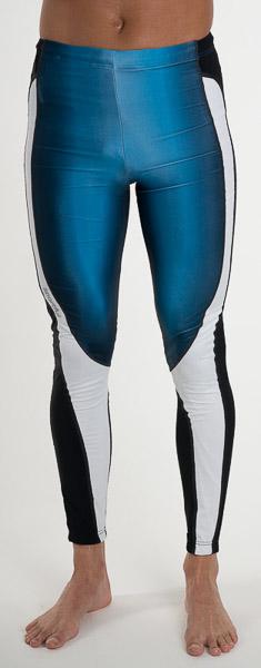 Sportful Apex race nohavice modré-čierne-biele