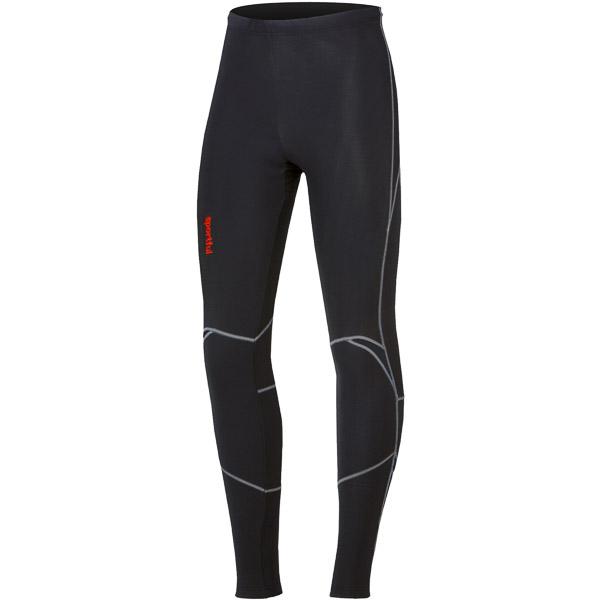 Sportful Davos Tech Elastické Nohavice čierne