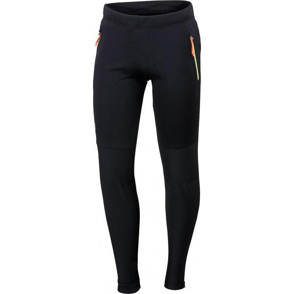 Sportful Rythmo nohavice čierna