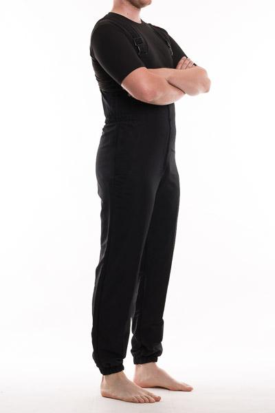 Sportful Agna Nohavice na traky čierne