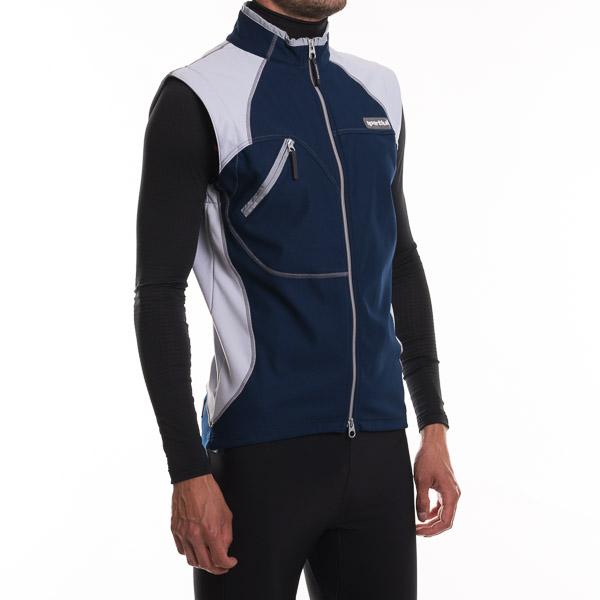 Sportful Anakonda Vesta, sivá-modrá