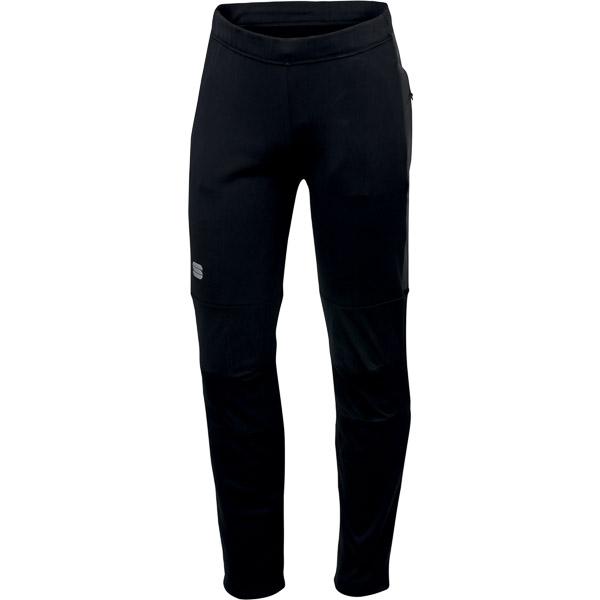 Sportful Rythmo nohavice čierne