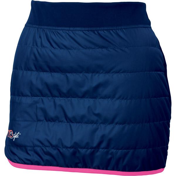 Sportful Rythmo DORO sukňa tmavomodrá