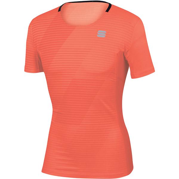 Sportful Training letný dres oranžový
