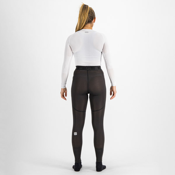 Sportful TD Mid dámske elasťáky čierne