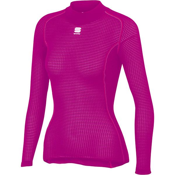 Sportful Bodyfit Pro dámske funkčné tričko DR ružové