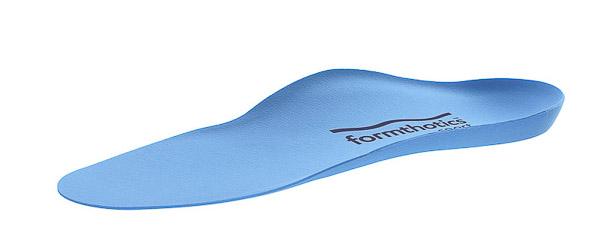 Formthotics SKI modré