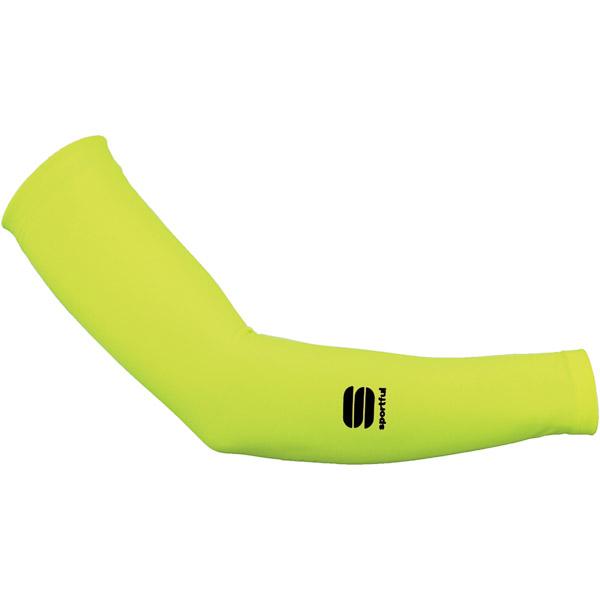 Sportful Thermodrytex návleky na ruky fluo žlté
