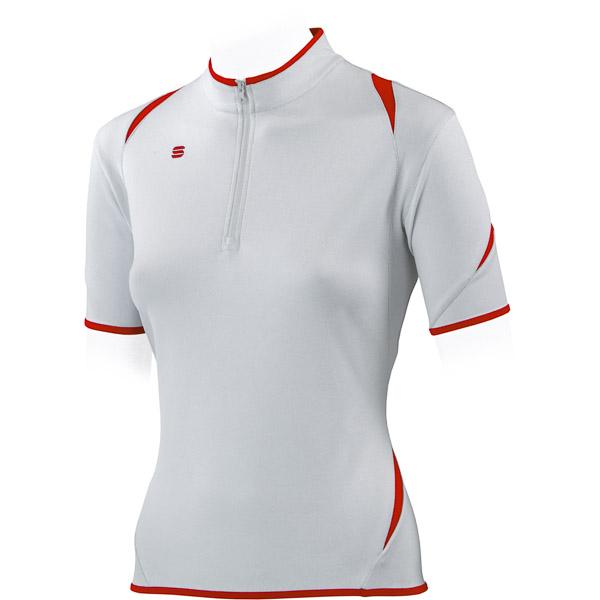 Sportful RIDE dres dámsky biely