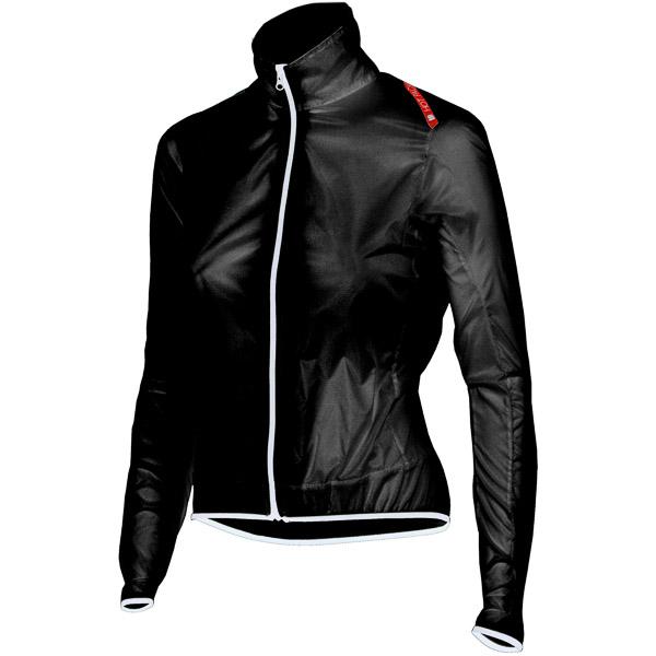Sportful Hot Pack 4 dámska bunda čierna