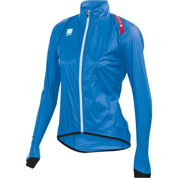 Sportful Hot Pack 5 dámska bunda modrá
