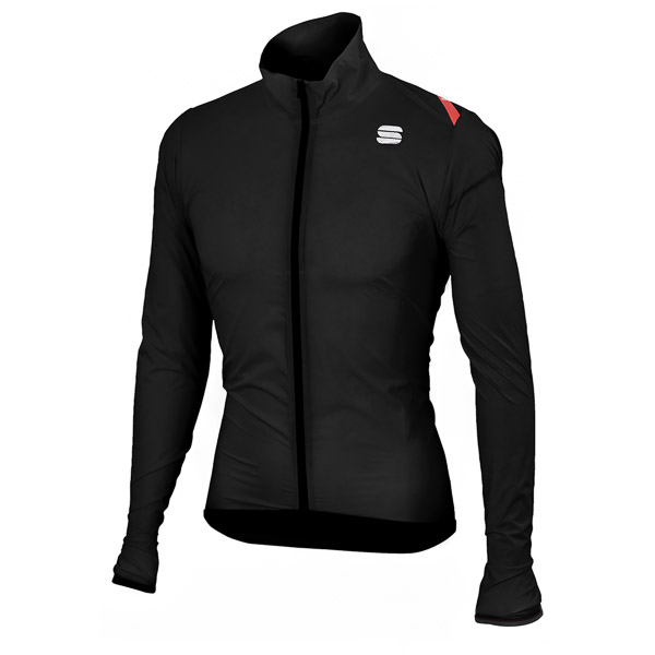 Sportful Hot Pack 6 bunda čierna