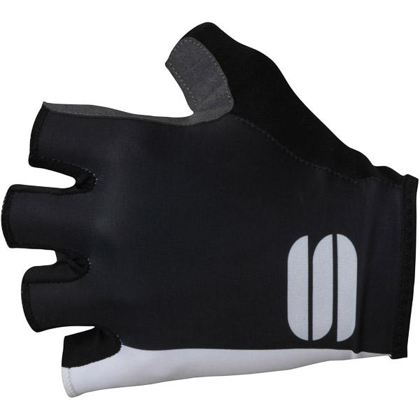 Sportful Bodyfit Pro rukavice čierna/biela