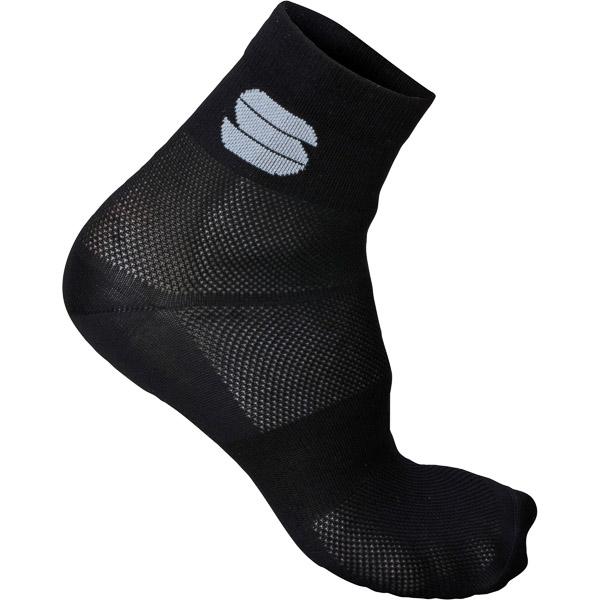 Sportful Ride 10 ponožky čierne