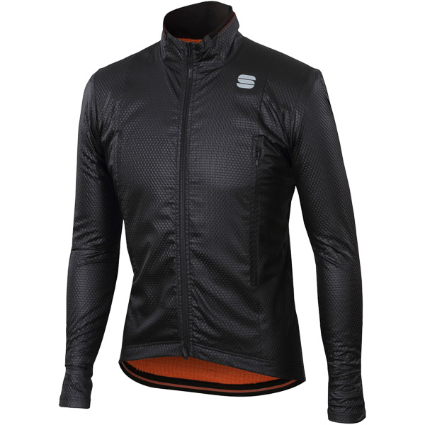 Sportful R&D Intensity bunda čierna