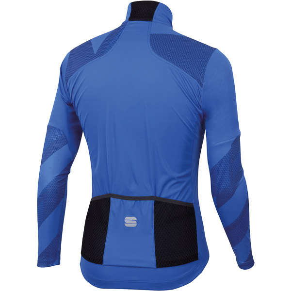 Sportful Attitude bunda modrá