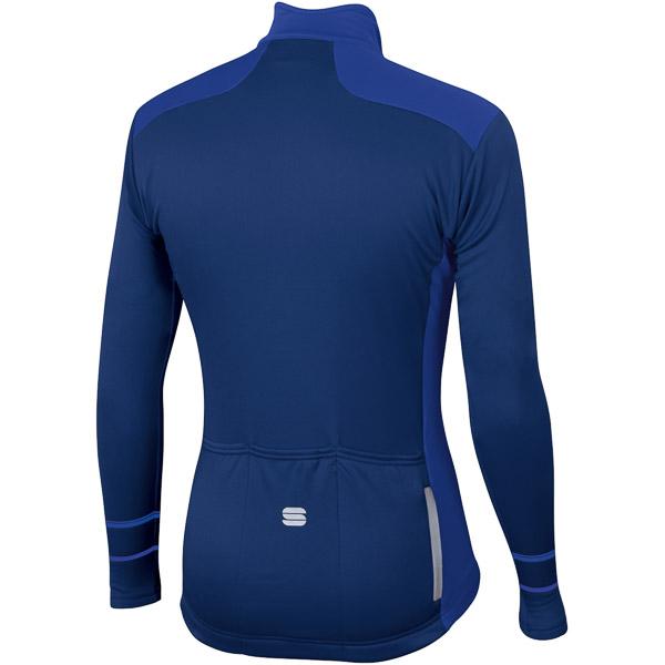 Sportful Giro Thermal dres modrý
