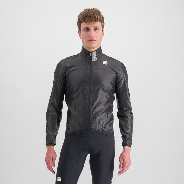 Sportful Hot Pack EasyLight Bunda  čierna