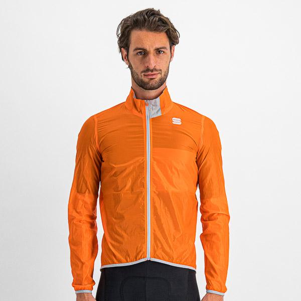 Sportful Hot Pack EasyLight Bunda oranžová