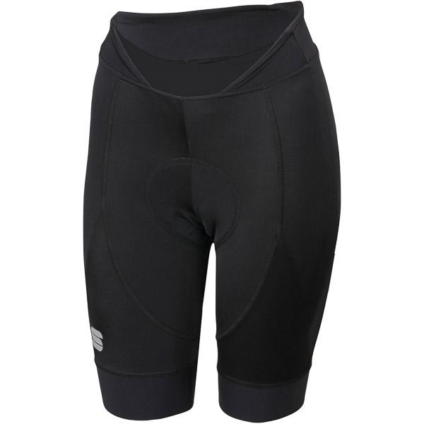 Sportful Neo Dámske kraťasy  čierne