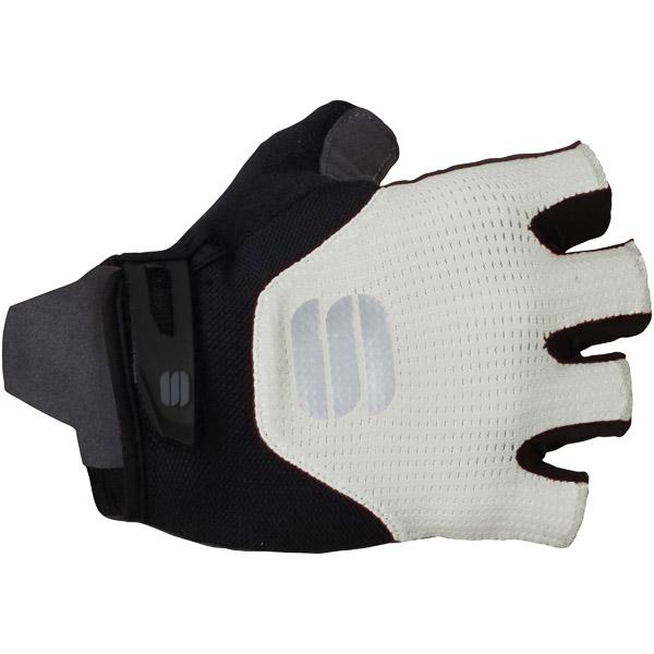 Sportful Neo Rukavice čierne/biele