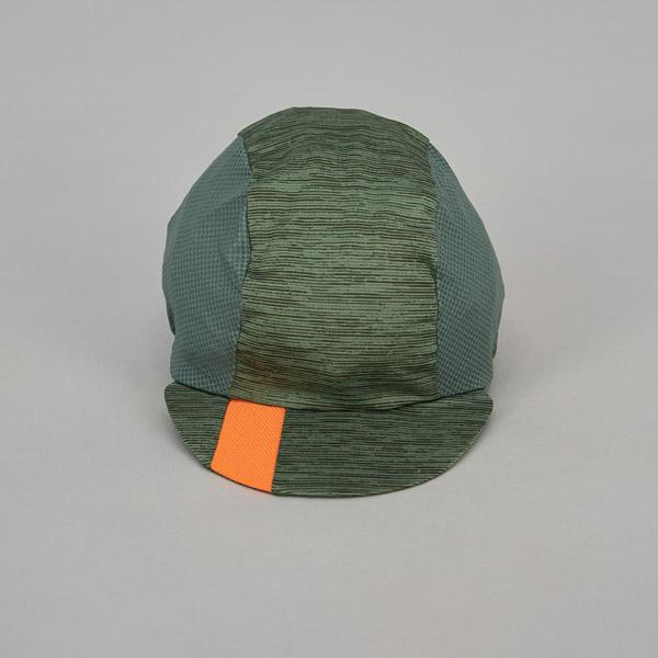 Sportful Giara Čiapka zelená